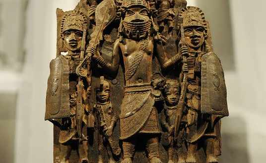A Sneak Peak Into One Of The Richest National Museums In Nigeria