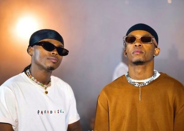 Blaq Diamond sits at no.1 on MTV Base Hottest MCs new wave list for 2021