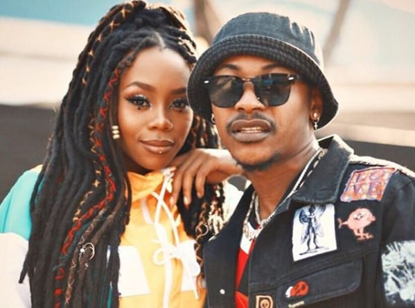 Bontle Modiselle reveals why she won't leave Priddy Ugly over infidelity