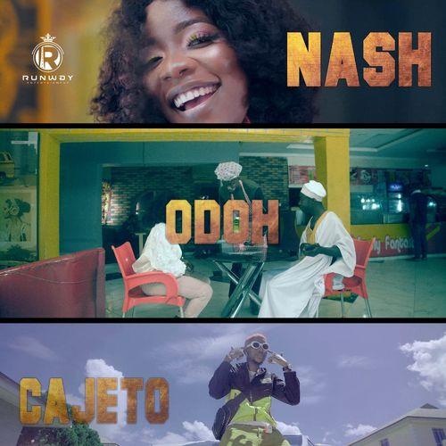 DOWNLOAD Nash – Odoh Ft. Cajeto MP3