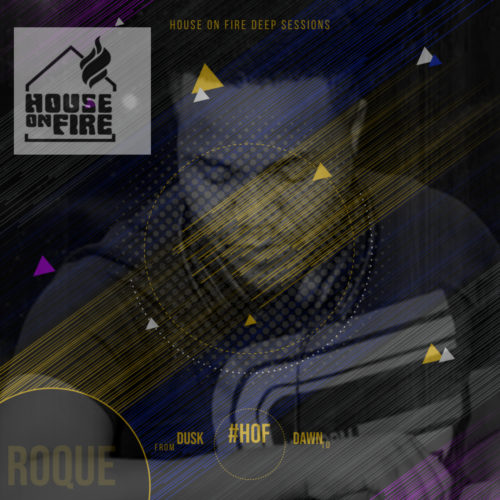 DOWNLOAD Roque – House On Fire Deep Sessions 11 MP3