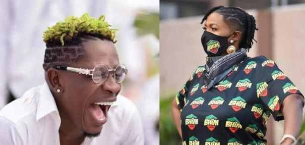 I have a video of a dog sleeping with Ayisha Modi in the USA- Shatta Wale drops a bombshell