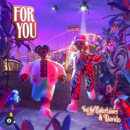 DOWNLOAD Teni – For You Ft. Davido MP3