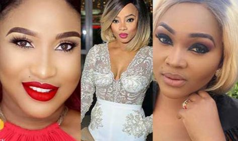 Top Five African Countries Women Are Addicted To SKIN BLEACHING Just To Look White