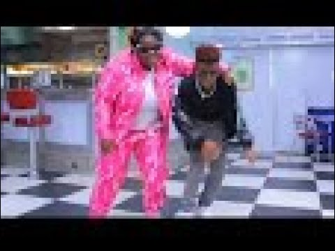 VIDEO: OzzyBee – Omah Baby Ft. Teni | mp4 Download