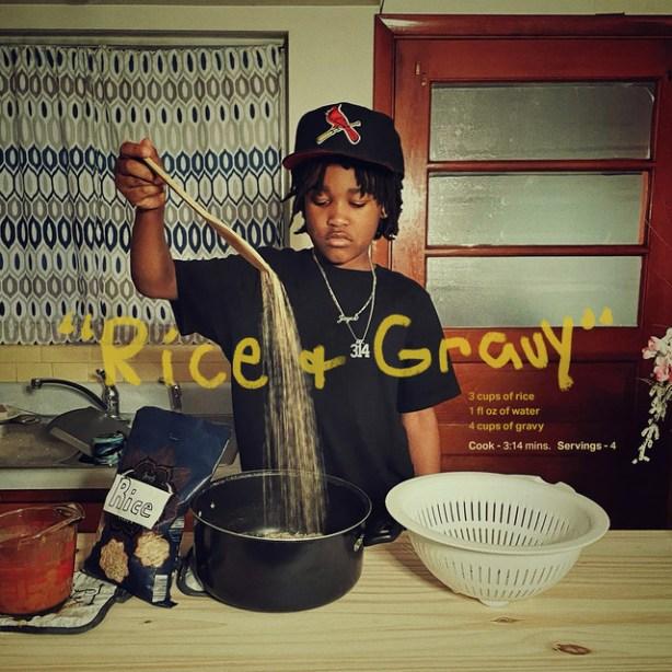 DOWNLOAD Smino & Monte Booker – Rice & Gravy MP3