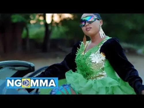 VIDEO: Amber Lulu X Emba Botion – Kanipa Yote   mp4 Download