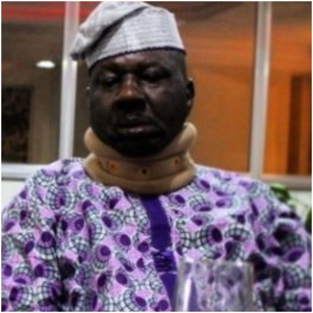How I became crippled after my NDLEA ordeal — Baba Suwe opens up