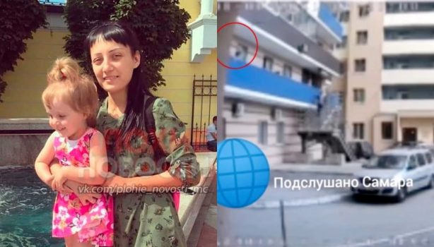 Mother drops daughter to death while dangling her over balcony as punishment
