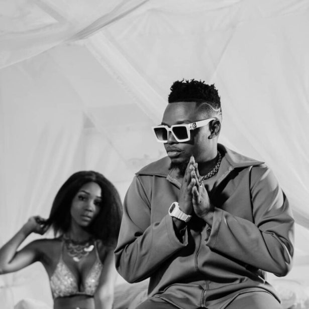 DOWNLOAD Belle 9 – On Fire Ft. Rosa Ree MP3
