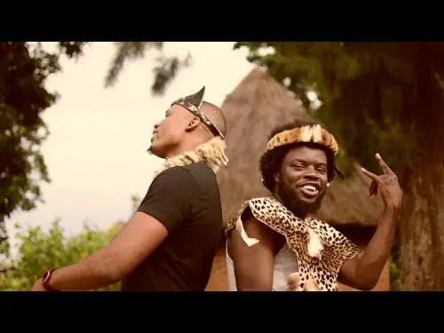 DOWNLOAD Dereck Mpofu Ft. Van Choga – Wekumaruzevha MP3