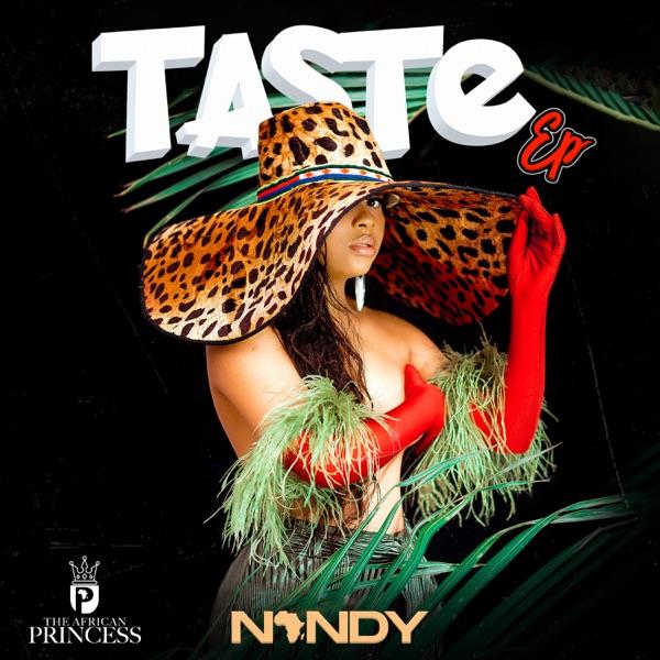 DOWNLOAD Nandy – Taste EP mp3