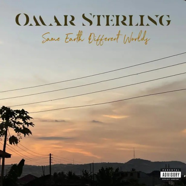 DOWNLOAD Omar Sterling – Treading On Thin Ice MP3