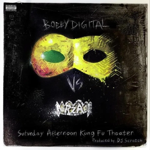 DOWNLOAD RZA – Saturday Afternoon Kung Fu Theater MP3