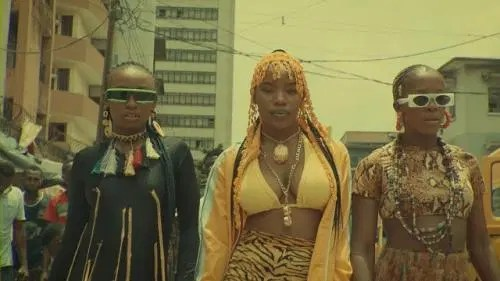 VIDEO: Runtown – If E Happen For Lagos   mp4 Download