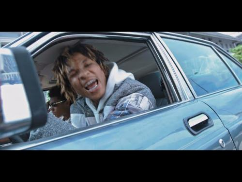 VIDEO: AV – Big Thug Boys   mp4 Download