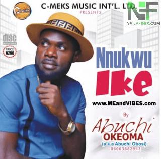 DOWNLOAD Abuchi Obosi – Kosisochukwu MP3