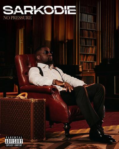 DOWNLOAD Sarkodie – Whipped Ft. DarkoVibes MP3