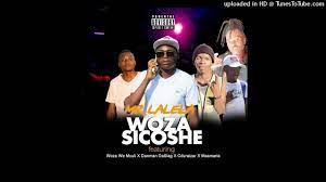 DOWNLOAD Mr Lalela – Wozasicoshe Ft. Woza We Mculi X Danman Da Slag X Cduraizer X Msamaria MP3