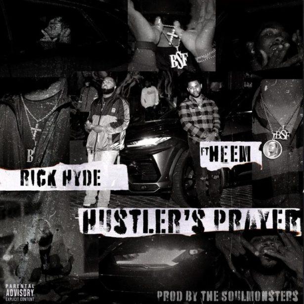 DOWNLOAD Rick Hyde Ft. Heem – Hustler's Prayer MP3