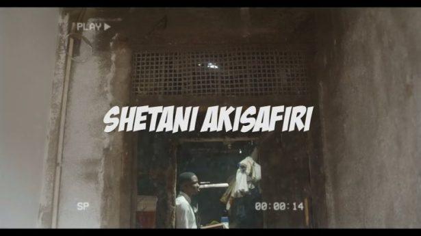 VIDEO: Kontawa Ft. Baddest 47 – Shetani Akisafiri   mp4 Download