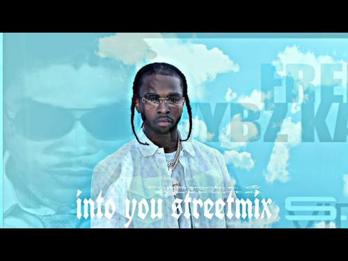 DOWNLOAD Vybz Kartel – Into You (Street Mix) MP3