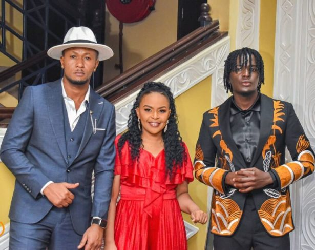 DOWNLOAD Willy Paul – Lenga Ft Size 8 Reborn MP3