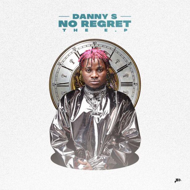 DOWNLOAD Danny S – Control MP3