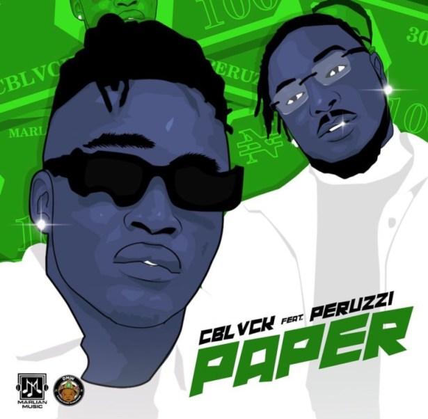 DOWNLOAD C Blvck – Paper ft Peruzzi MP3
