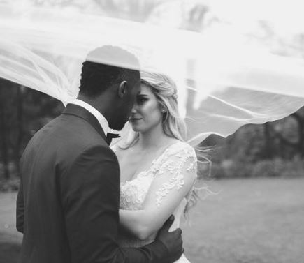 Rachel and Siya celebrate 5th year wedding anniversary with touching posts