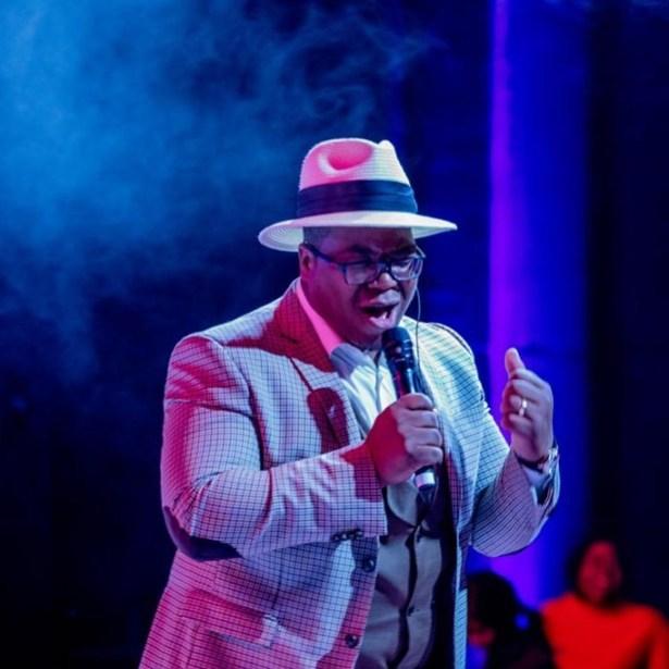 DOWNLOAD Everton Mlalazi Ft. Benjamin Dube – Mwari Hamushanduki MP3