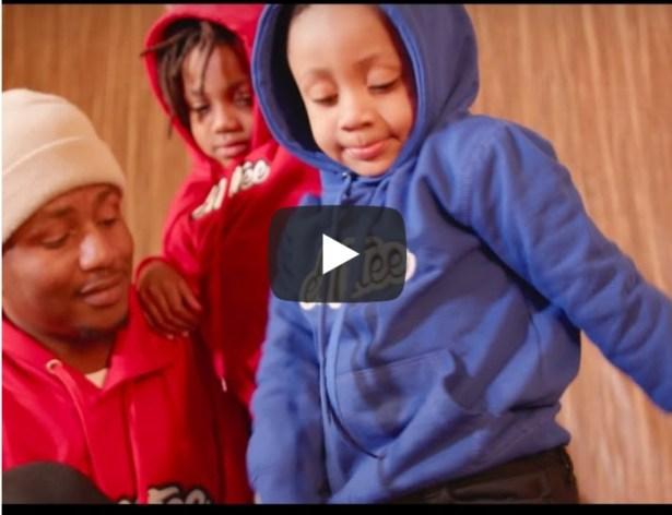 VIDEO: Emtee – Logan | mp4 Download