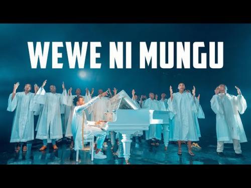 DOWNLOAD Bahati – Wewe Ni Mungu MP3