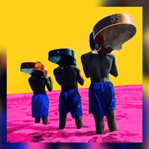 DOWNLOAD Common – A Beautiful Revolution (Pt 2) Album mp3