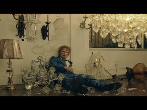 DOWNLOAD Ed Sheeran – Shivers MP3