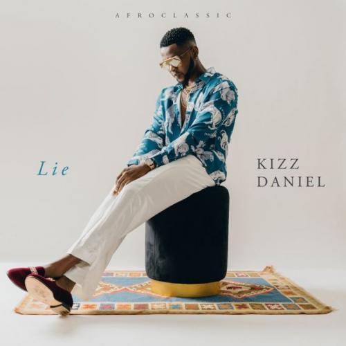Download Instrumental: Kizz Daniel – Lie