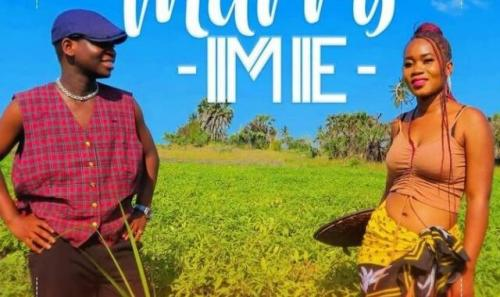 DOWNLOAD Hamis Bss – Marry Me MP3