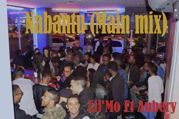 DOWNLOAD Lil'Mo Ft. Aubery – Nabantu MP3