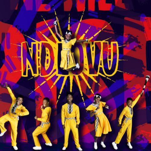 DOWNLOAD Ndlovu Youth Choir – Ghanama MP3