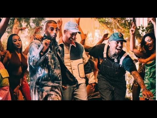 DOWNLOAD Rvssian, Rauw Alejandro & Chris Brown – Nostálgico MP3