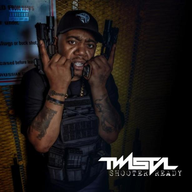 DOWNLOAD Twista – Shooter Ready Album mp3