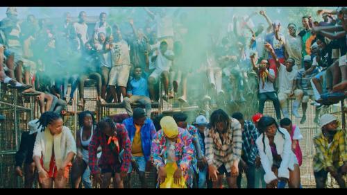 DOWNLOAD Whozu X Rayvanny ft. Ntosh Gazi – Chawa MP3