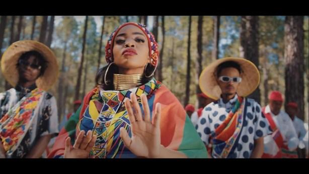 VIDEO: Zanda Zakuza – Afrika ft. Mr Six21 DJ, Bravo De Virus & Fallo SA | mp4 Download
