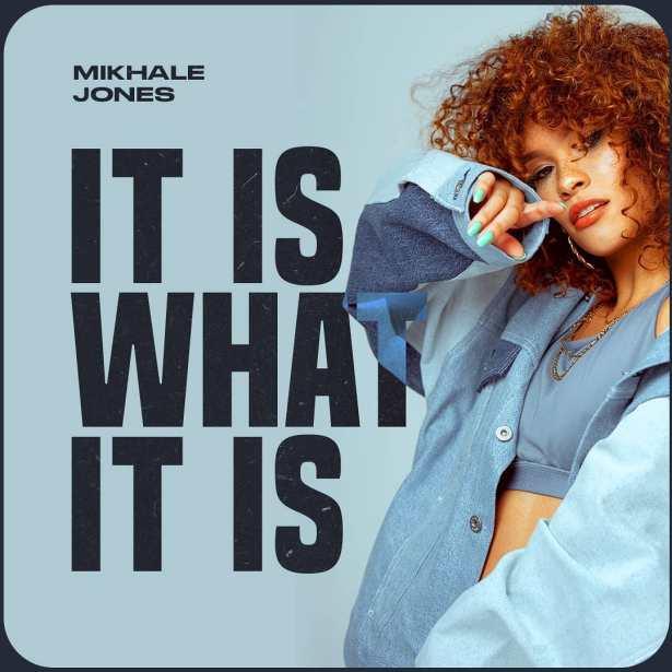 DOWNLOAD Mikhalé Jones – Our Story MP3