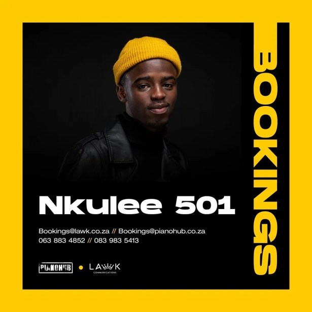 DOWNLOAD Nkulee501 & Skroef28 – The Armored Pangolin (Deeper Mix) MP3