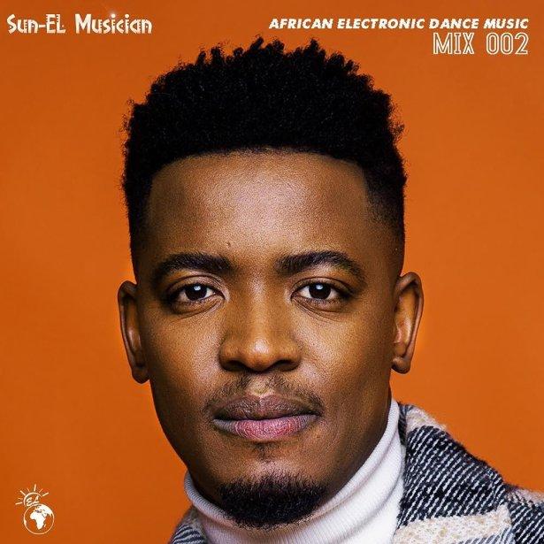 DOWNLOAD Sun El Musician – Ululate MP3