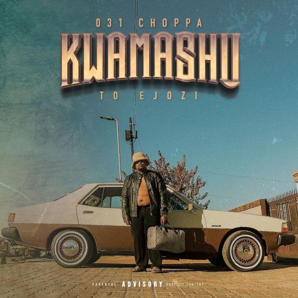 DOWNLOAD 031 Choppa Ft. Blxckie & Sjava – Ngeke MP3