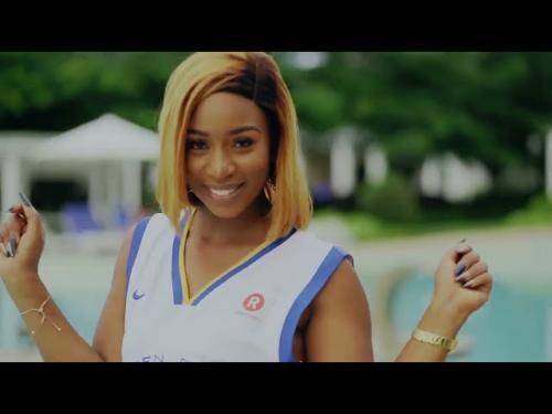 DOWNLOAD Bahati Ft. Diana Marua – The One MP3