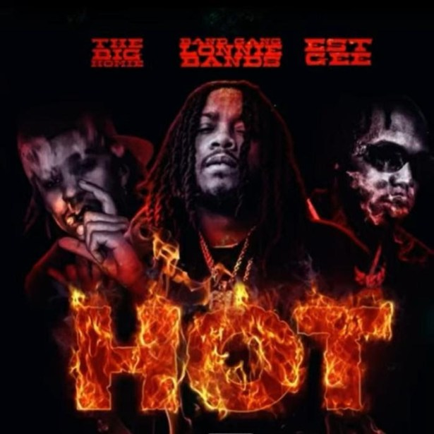 DOWNLOAD Bandgang Lonnie Bands – Hot Ft. EST Gee & The Big Homie MP3