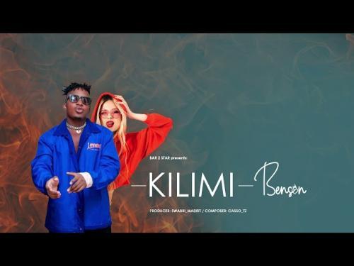DOWNLOAD Benson – Kilimi MP3
